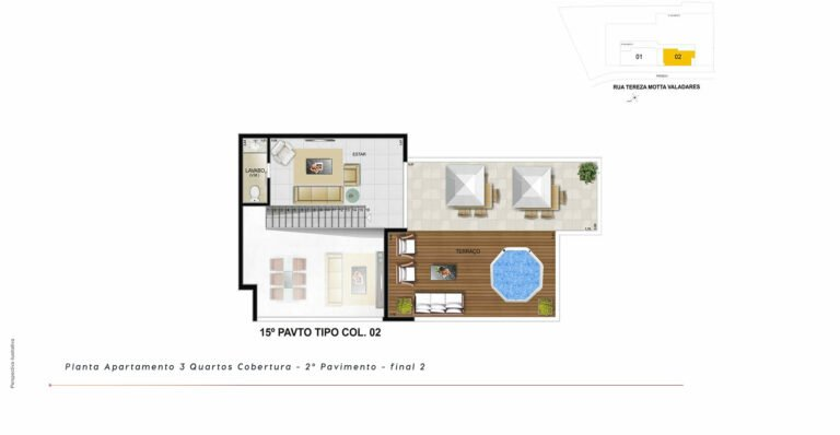 planta7-the-one-residence-carrosel