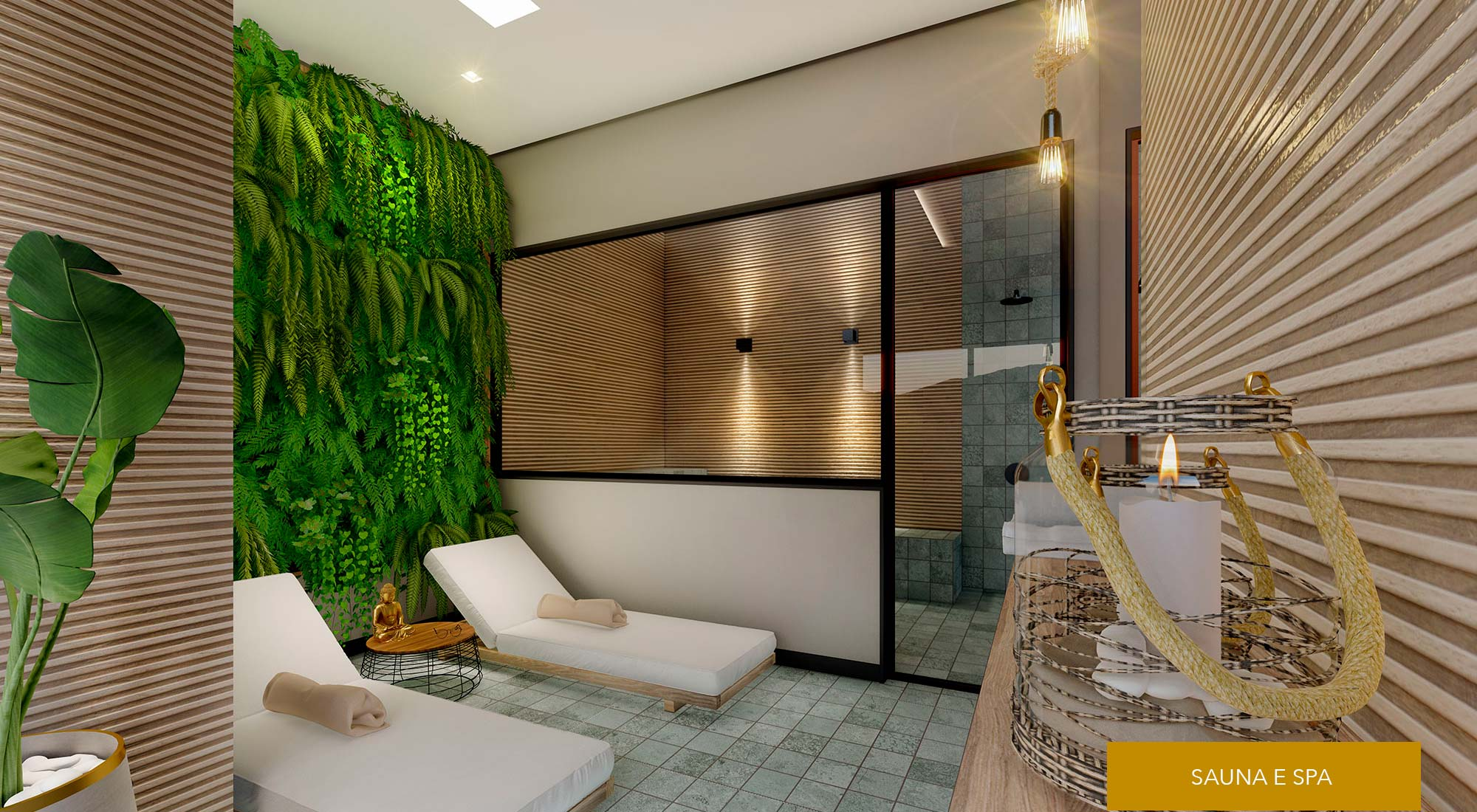 sauna-the-one-residence-carrosel