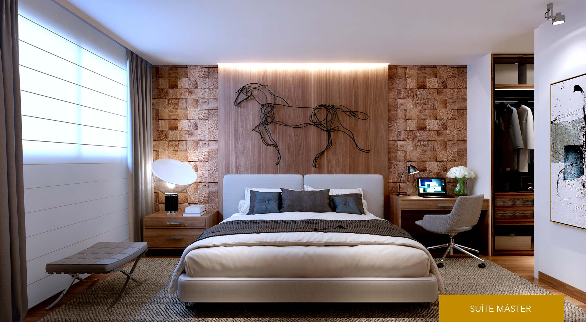 suite-the-one-residence-carrosel